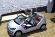 Volkswagen Up Azzurra Sailing Team #2