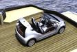 Volkswagen Up Azzurra Sailing Team #4