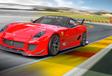 Ferrari 599XX EVO #1