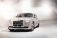 Rolls-Royce Ghost Six Senses #1