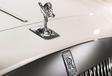 Rolls-Royce Ghost Six Senses #5