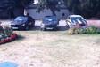 Mercedes CLA capturée #6