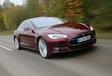 Tesla Model S #1