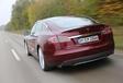 Tesla Model S #9