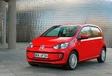 Volkswagen Eco Up #2