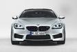 BMW M6 Gran Coupé #7