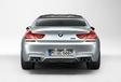 BMW M6 Gran Coupé #8