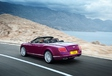 Bentley Continental GT Speed Convertible #3
