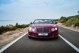 Bentley Continental GT Speed Convertible #4