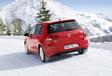 Volkswagen Golf 4Motion #1