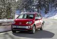 Volkswagen Cross Up #1