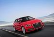 Audi A3 e-Tron #2