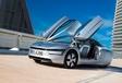 Volkswagen XL1 #2