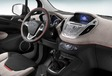 Ford Tourneo Courier #5