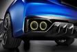Subaru WRX Concept #5