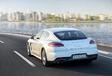 Porsche Panamera #2