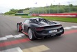 Porsche 918 Spyder #6
