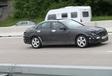 Mercedes Classe C débusquée #4