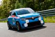 Renault Twin'Run #1