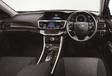 Honda Accord Hybrid voor Japan #2