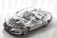 Honda Accord Hybrid voor Japan #4