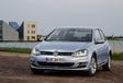Volkswagen Golf TDI BlueMotion #2