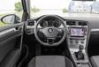 Volkswagen Golf TDI BlueMotion #3
