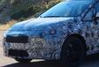 BMW camouflée capturée au Ventoux #3