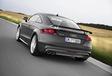 Audi TTS Competition #7