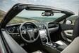 Bentley Continental GT et GTC V8 S #4