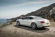 Bentley Continental GT et GTC V8 S #6