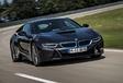 BMW i8 #4