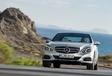 Mercedes E 350 BlueTec avec 9G-Tronic #1