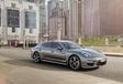 Porsche Panamera Turbo S #2