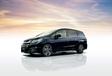 Honda Odyssey #1
