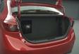 Mazda 3 Hybrid en CNG #4