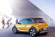 Opel Adam Rocks #5