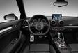 Audi S3 Cabriolet #4