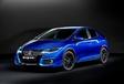 Honda Civic, facelift et version sport #1
