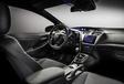 Honda Civic, facelift et version sport #2