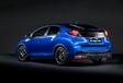 Honda Civic, facelift et version sport #4