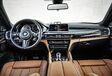BMW X5 M et X6 M, tenue sportive #12