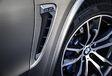 BMW X5 M et X6 M, tenue sportive #5