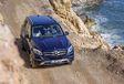 Mercedes GLE, facelift ML en mode hybride #4