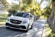 Mercedes GLE, facelift ML en mode hybride #6