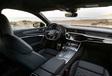 Audi RS 6 Avant : la voiture familiale idéale ? #9