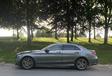 Que pensez-vous de la Mercedes C 300 de ? #3