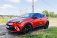 Toyota C-HR 2.0 Hybride : testé et approuvé #2