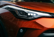 Toyota C-HR 2.0 Hybride : testé et approuvé #8