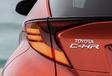 Toyota C-HR 2.0 Hybride : testé et approuvé #9